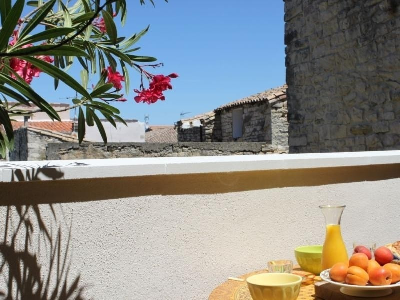 Location vacances Nîmes -  Appartement - 5 personnes - Barbecue - Photo N° 1