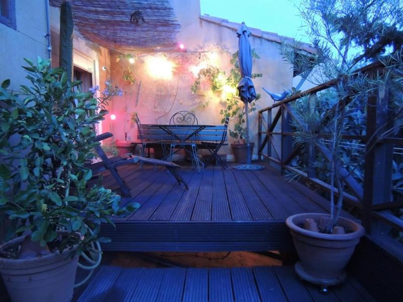 Appartement pour 2 pers. avec internet, Marseille
