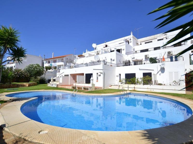 White Patio Albufeira , vue mer, piscine  Proche centre plage