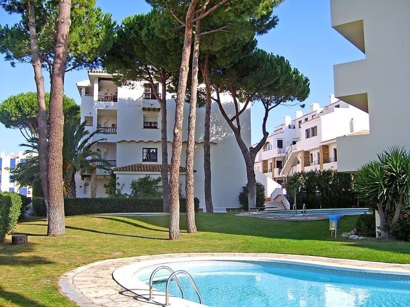 Location vacances l'Escala -  Appartement - 3 personnes - Jardin - Photo N° 1