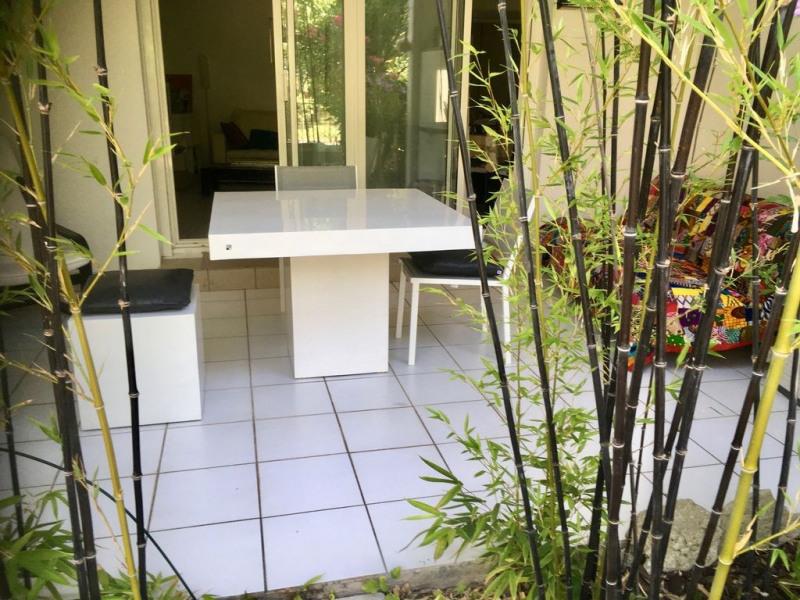 Location vacances Montpellier -  Appartement - 3 personnes - Chaise longue - Photo N° 1