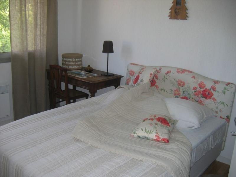 Location vacances Barcelonnette -  Appartement - 4 personnes - Télévision - Photo N° 1