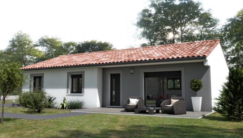 Maison  5 pièces + Terrain 500 m² Roquefort-des-Corbières par OC RESIDENCES - NARBONNE
