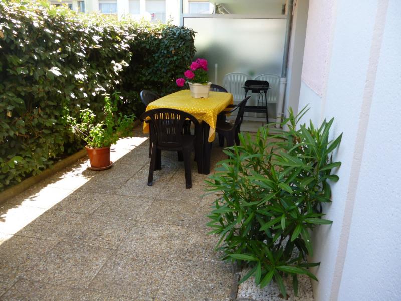 Location vacances Saint-Palais-sur-Mer -  Appartement - 4 personnes - Chaise longue - Photo N° 1