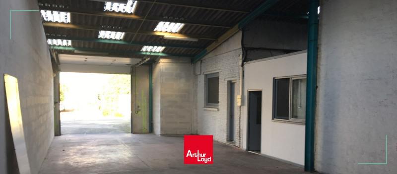 Location Local d'activités / Entrepôt Lille