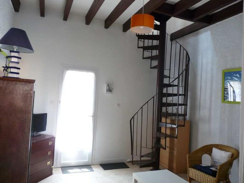 Location vacances Appartement 50m² Soulac sur Mer