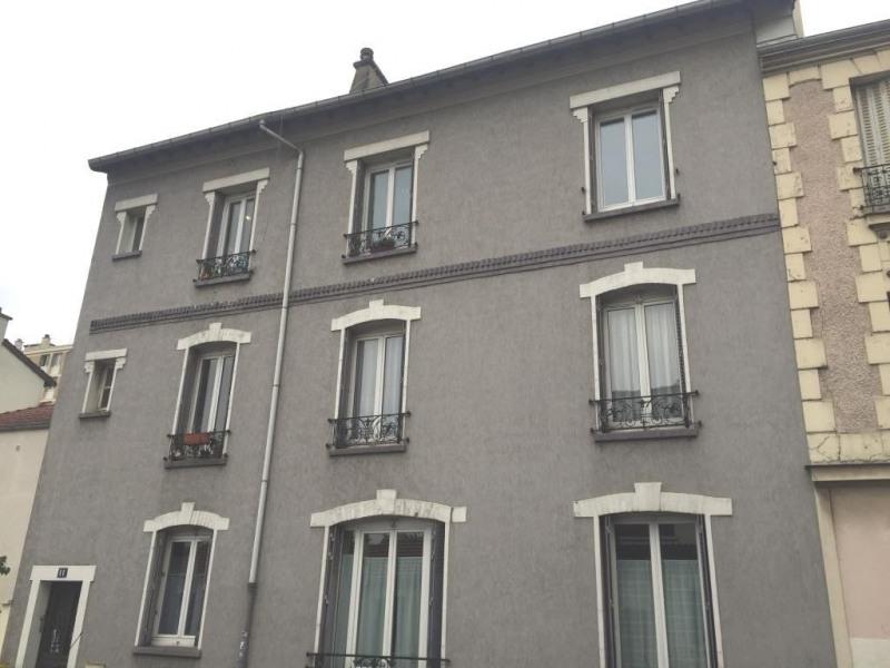 vente appartement 2 pi ces ivry sur seine appartement f2 t2 2 pi ces 35m 165000. Black Bedroom Furniture Sets. Home Design Ideas