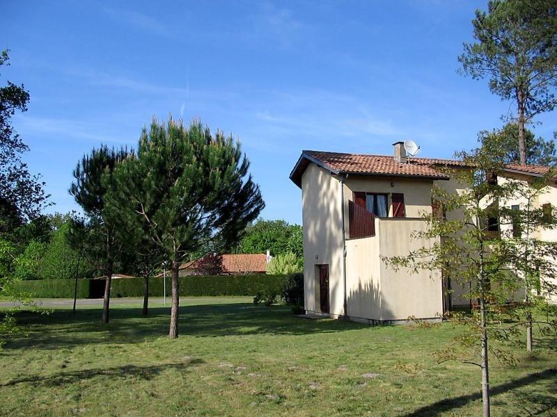 Location vacances Mézos -  Maison - 6 personnes - Télévision - Photo N° 1
