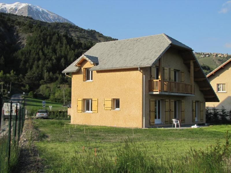 La maison au coeur des Montagnes