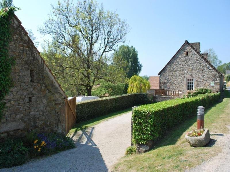 Location vacances Vasteville -  Maison - 4 personnes - Barbecue - Photo N° 1