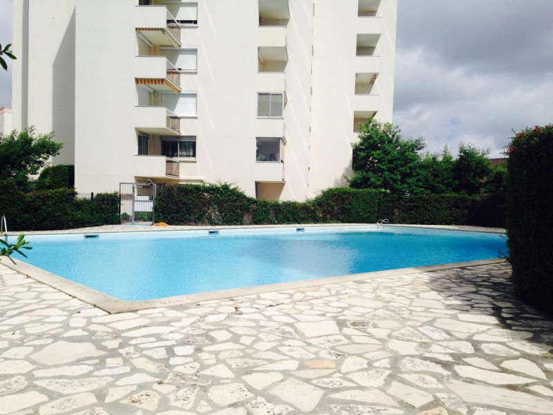 Appartement pour 5 pers. avec piscine, Arcachon