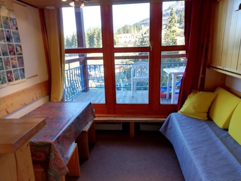 Appartement 2 pièces 4 personnes à ARC 1800