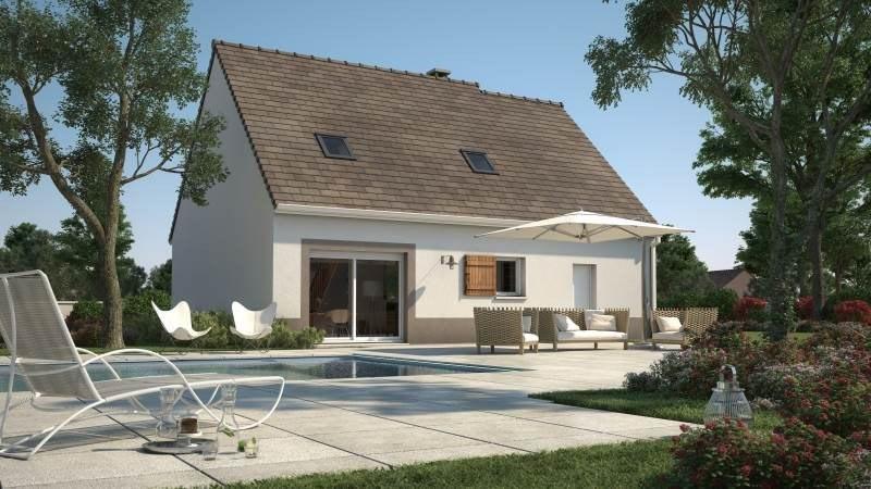 Maison  5 pièces + Terrain 500 m² Fourmies par MAISONS FRANCE CONFORT