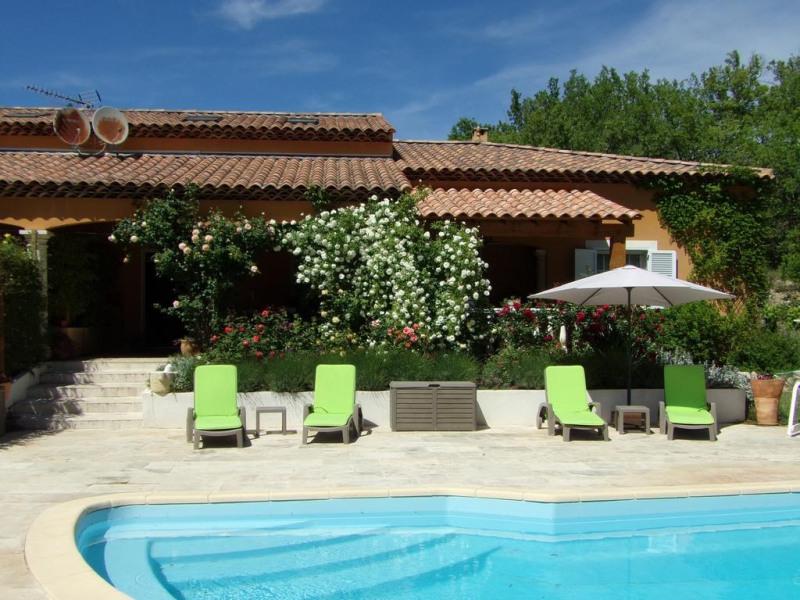 Villa luxueuse  pour 8 personne(s)