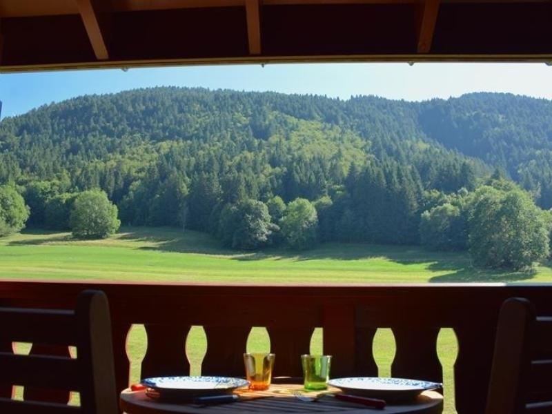 Location vacances Bernex -  Appartement - 4 personnes - Télévision - Photo N° 1