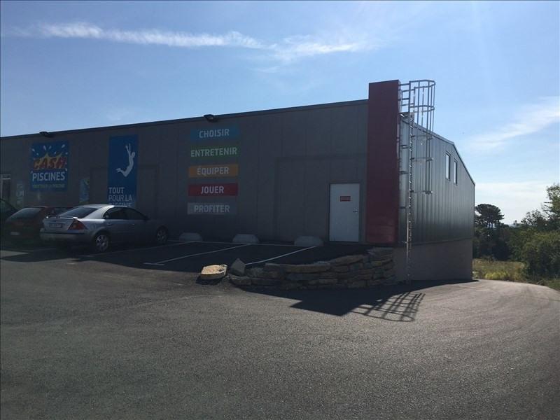 Vente Bureau Saint-Christol-lès-Alès