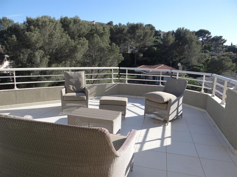 Location vacances Appartement 3 pièces 84m² Cavalaire
