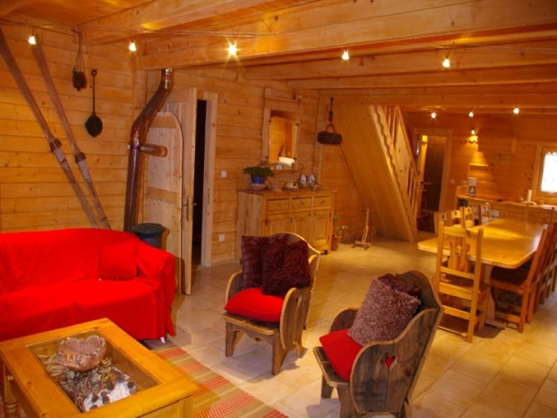 Location vacances Le Bourg-d'Oisans -  Maison - 12 personnes - Barbecue - Photo N° 1