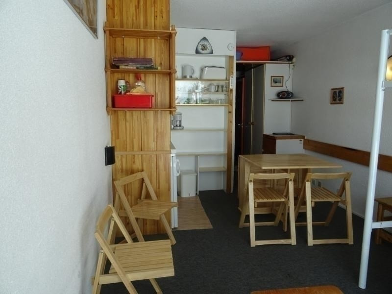 RESIDENCE AIGUILLE ROUGE