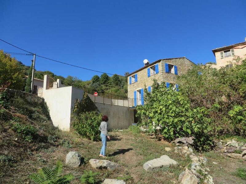 Casa di Muro, grand gite pour 8 entre calvi et Ile