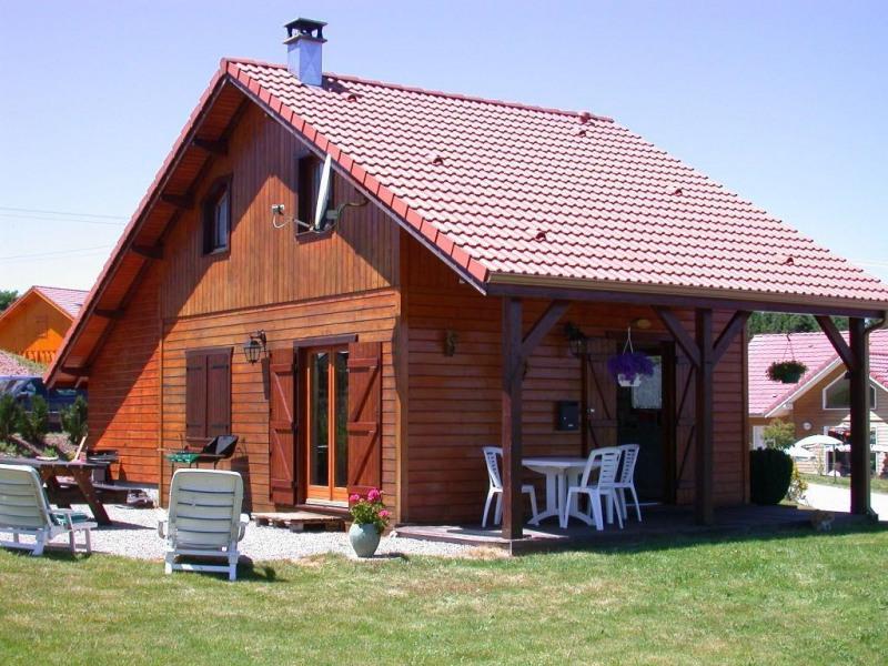 Haus - Gérardmer (88 Vosges) - 60m2 - 6 pers. | Amivac