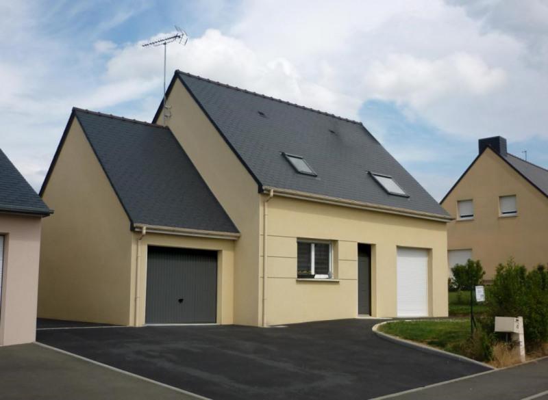 Maison  6 pièces + Terrain Sains par VILLADEALE FOUGERES