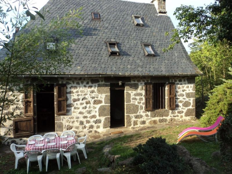 Location vacances Vic-sur-Cère -  Gite - 11 personnes - Barbecue - Photo N° 1