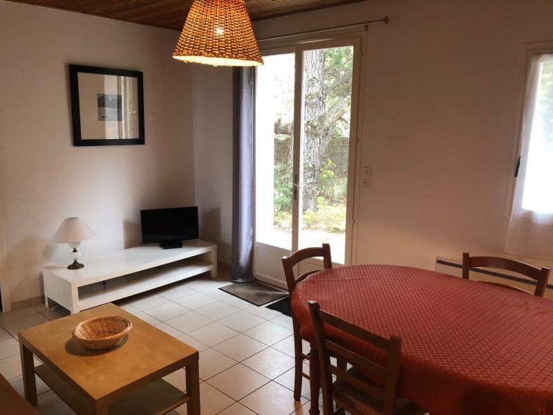 Location vacances Bretignolles-sur-Mer -  Appartement - 4 personnes - Four - Photo N° 1