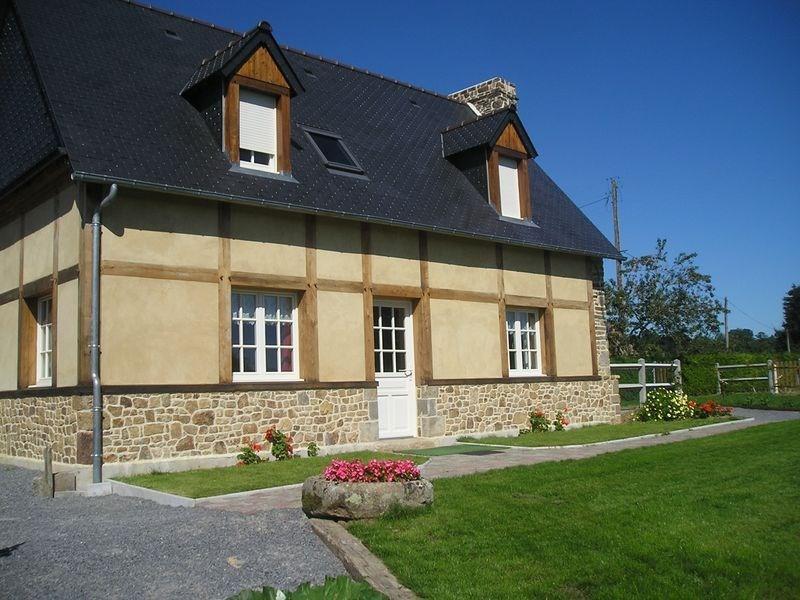 Gîtes de France - Maison de caractère entièrement rénovée avec pelouse de 300 m².