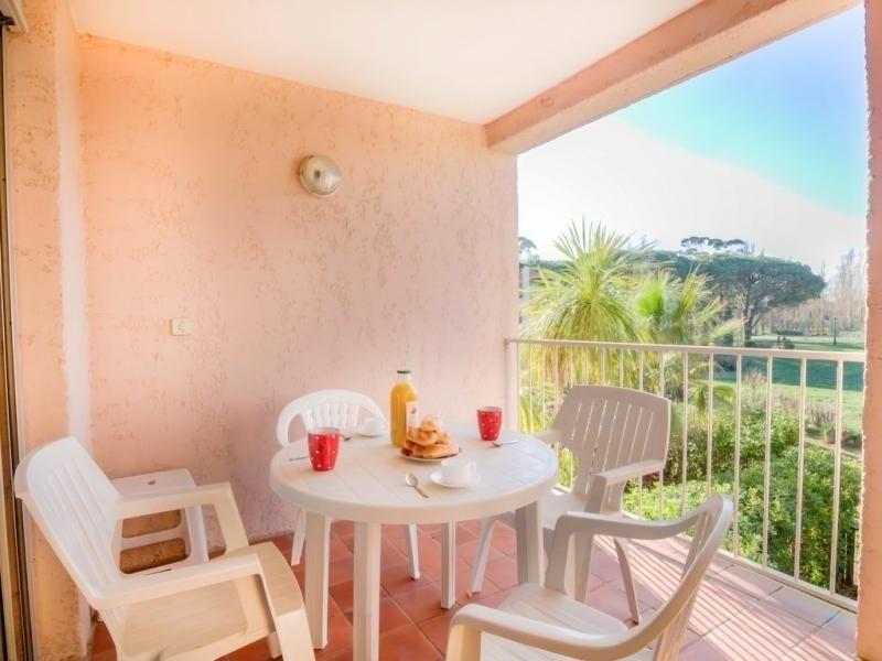 Location vacances Saint-Tropez -  Appartement - 4 personnes - Jardin - Photo N° 1
