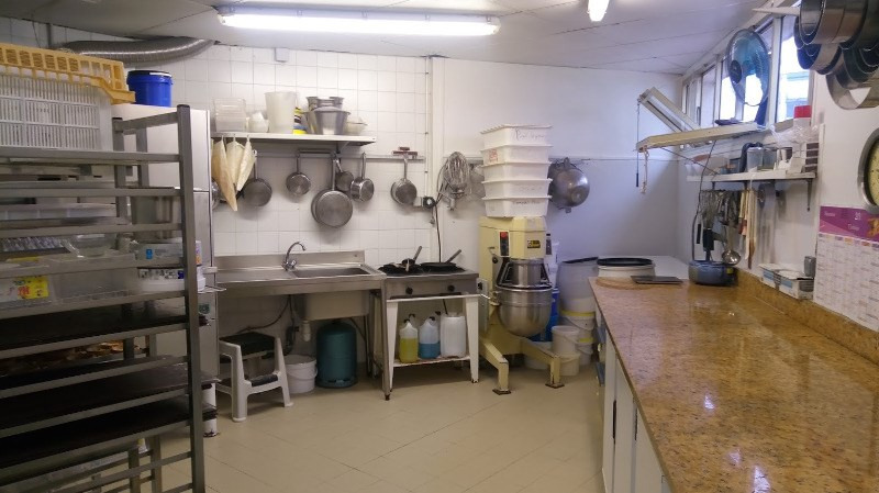 Fonds de commerce Alimentation Caen