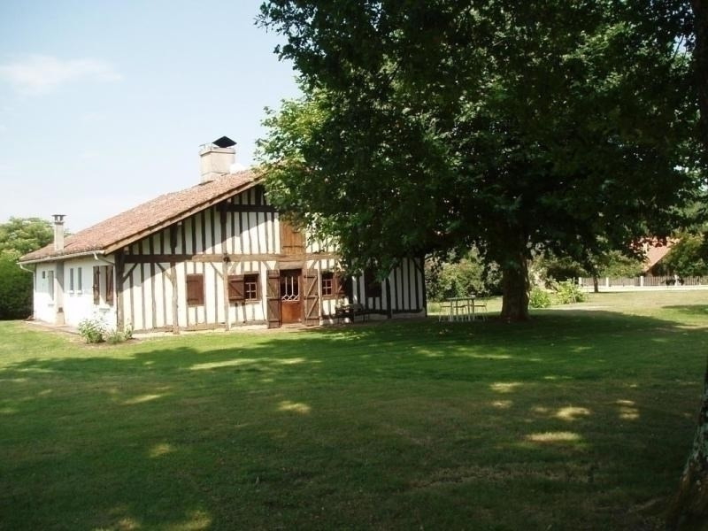 Location vacances Saint-Julien-en-Born -  Maison - 6 personnes - Barbecue - Photo N° 1