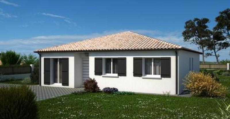 Maison  5 pièces + Terrain 847 m² Meilleraye-de-Bretagne par PRIMEA LOIRE ATLANTIQUE