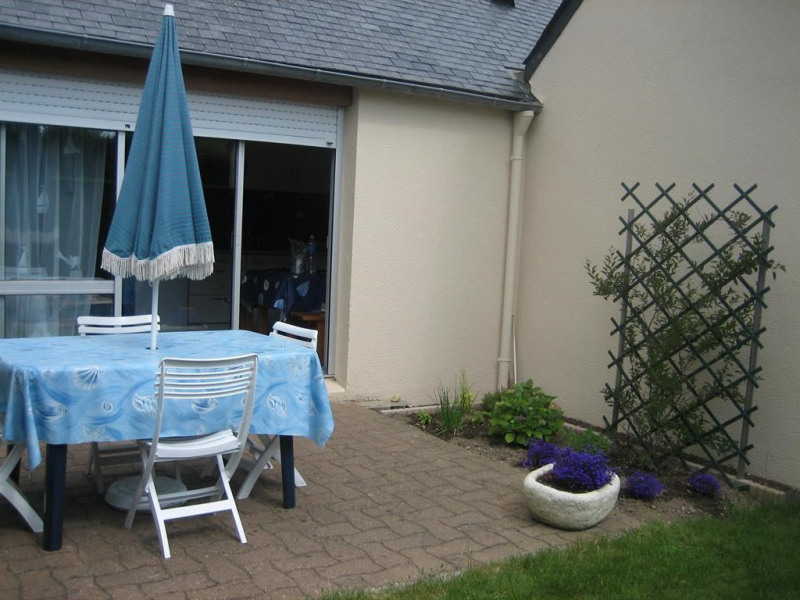Location vacances Carnac -  Maison - 4 personnes - Jardin - Photo N° 1