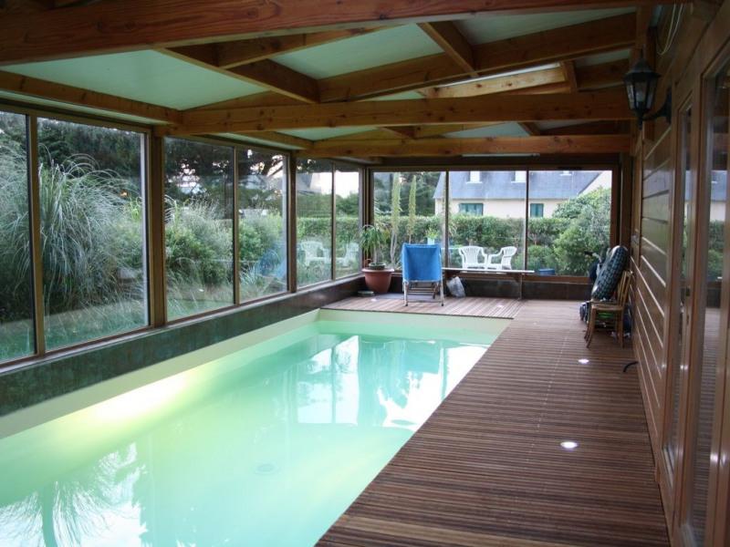 Location vacances Penvénan -  Maison - 11 personnes - Barbecue - Photo N° 1