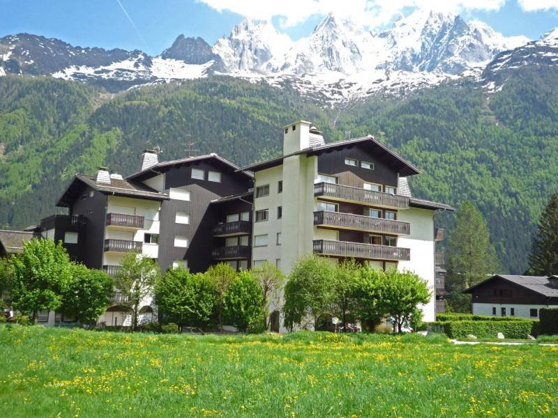 Location vacances Chamonix-Mont-Blanc -  Appartement - 3 personnes -  - Photo N° 1