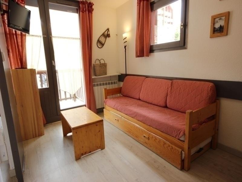 Location vacances Landry -  Appartement - 4 personnes - Télévision - Photo N° 1