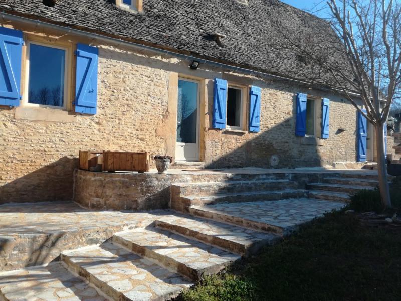 Location vacances Saint-Geniès -  Maison - 7 personnes - Barbecue - Photo N° 1