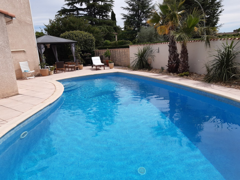 Location vacances Baillargues -  Appartement - 3 personnes - Chaise longue - Photo N° 1