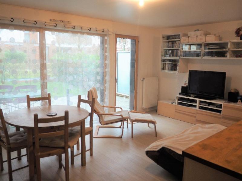 Vente Appartement 4 pièces 80,42m² Massy