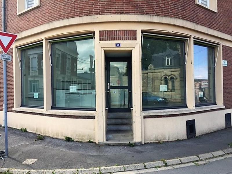Vente bureau arras pas de calais 62 49 34 m² u2013 référence n° fr362921