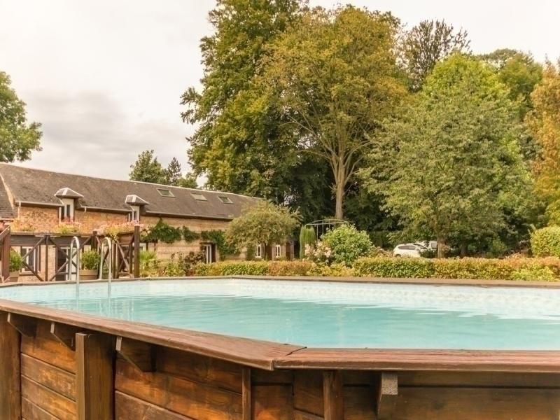 Location vacances Saint-Aubin-Routot -  Maison - 6 personnes - Barbecue - Photo N° 1