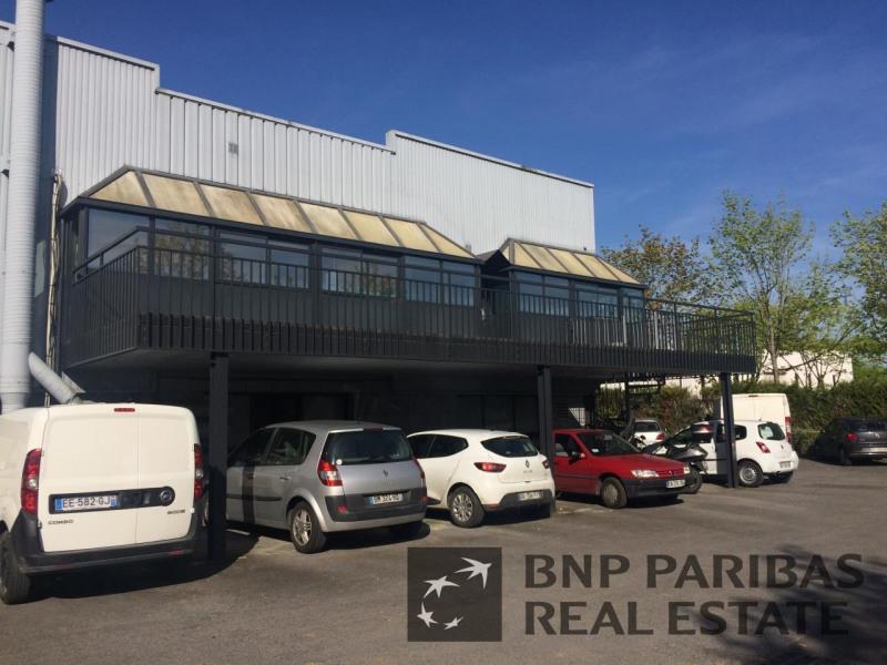 Vente Local d'activités / Entrepôt Lognes