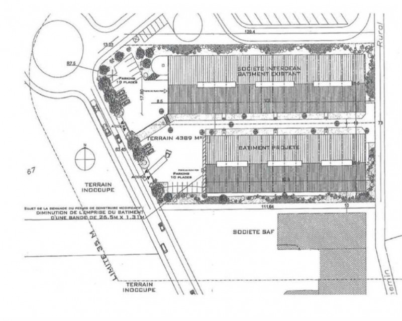 location entrep t ablis yvelines 78 4959 m r f rence n 624148l. Black Bedroom Furniture Sets. Home Design Ideas