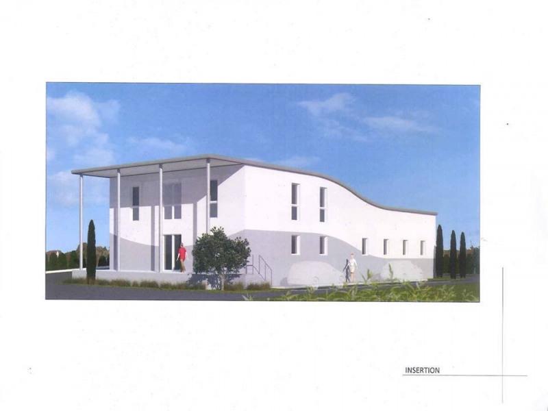 Vente Local d'activités / Entrepôt Bouillargues