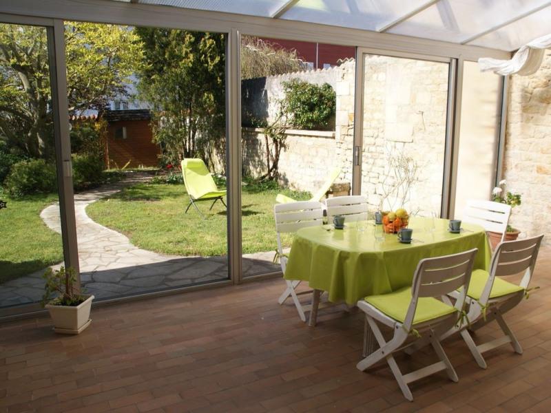 Location vacances Rochefort -  Maison - 4 personnes - Barbecue - Photo N° 1
