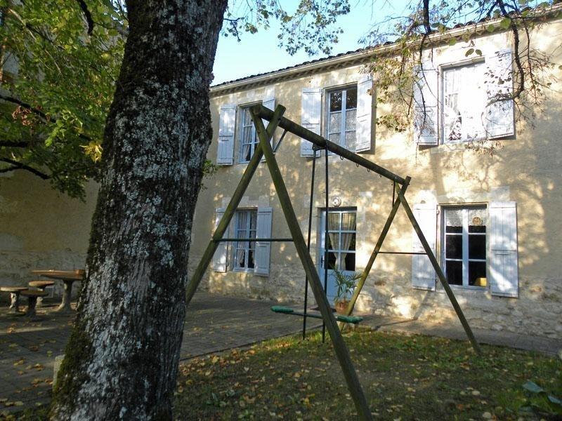 Location vacances Réjaumont -  Maison - 5 personnes - Barbecue - Photo N° 1