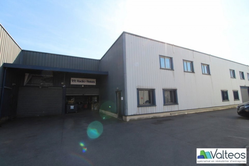 Location Local d'activités / Entrepôt Neuilly-Plaisance