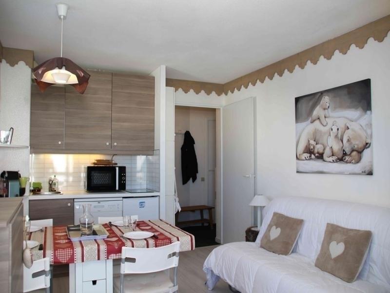 Location Appartement Les Menuires, 2 pièces, 4 personnes