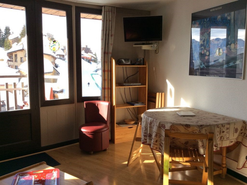 Location vacances Morzine -  Appartement - 6 personnes - Câble / satellite - Photo N° 1